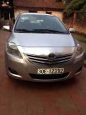 Bán xe ô tô Toyota Vios 1.5 MT 2010 giá 370 Triệu