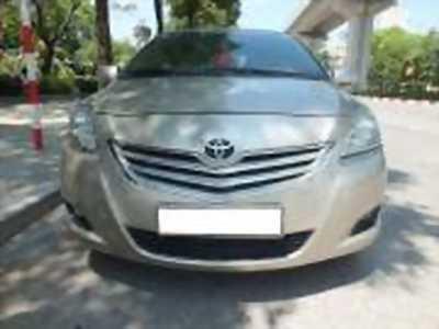 Bán xe ô tô Toyota Vios 1.5 MT 2011 giá 288 Triệu