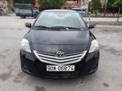 Bán xe ô tô Toyota Vios 1.5 MT 2011 giá 295 Triệu quận ba đình