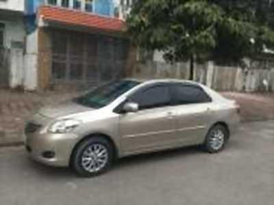 Bán xe ô tô Toyota Vios 1.5 MT 2011 giá 314 Triệu quận ba đình