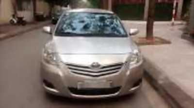 Bán xe ô tô Toyota Vios 1.5 MT 2011 giá 315 Triệu