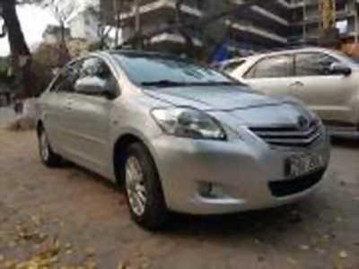 Bán xe ô tô Toyota Vios 1.5 MT 2011 giá 350 Triệu