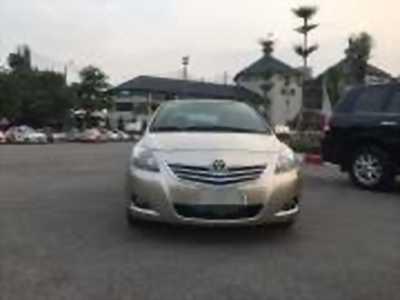 Bán xe ô tô Toyota Vios 1.5 MT 2012 giá 320 Triệu thị xã sơn tây