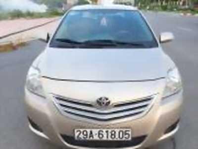 Bán xe ô tô Toyota Vios 1.5 MT 2013 giá 306 Triệu thị xã sơn tây