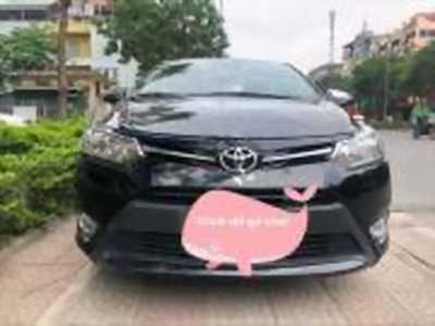 Bán xe ô tô Toyota Vios 1.5 MT 2014 giá 450 Triệu