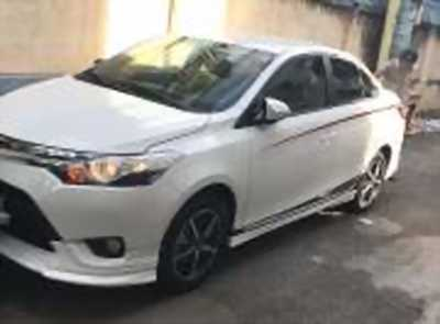 Bán xe ô tô Toyota Vios tại quận 7 giá 560 Triệu