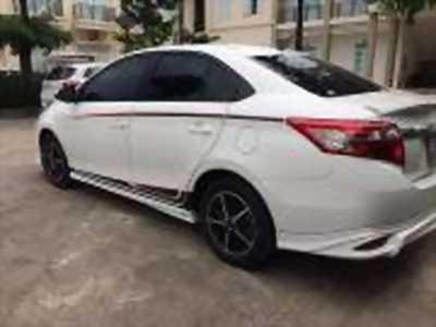 Bán xe ô tô Toyota Vios 1.5 TRD 2017 giá 568 Triệu quận đống đa