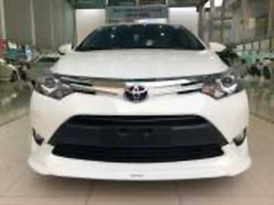 Bán xe ô tô Toyota Vios 1.5 TRD 2018 giá 566 Triệu