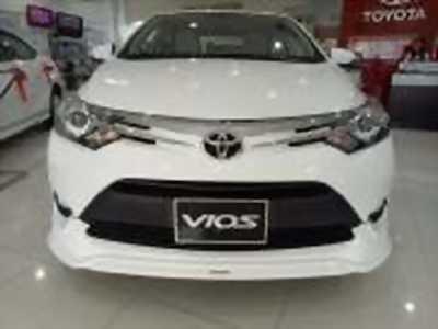 Bán xe ô tô Toyota Vios 1.5 TRD 2018 giá 568 Triệu