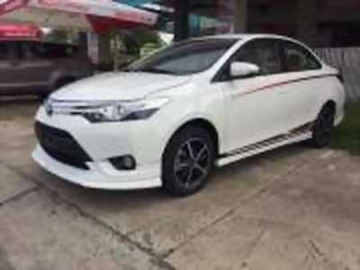 Bán xe ô tô Toyota Vios 1.5 TRD 2018 giá 586 Triệu