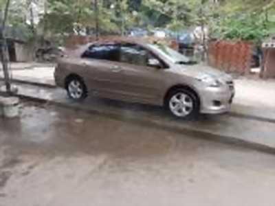 Bán xe ô tô Toyota Vios 1.5E 2008 giá 300 Triệu
