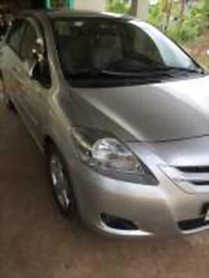 Bán xe ô tô Toyota Vios 1.5E 2008 giá 319 Triệu