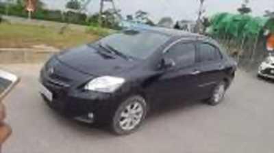 Bán xe ô tô Toyota Vios 1.5E 2009 giá 232 Triệu