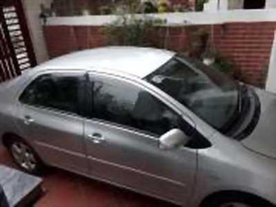 Bán xe ô tô Toyota Vios 1.5E 2009 giá 280 Triệu