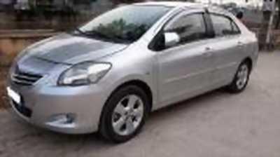 Bán xe ô tô Toyota Vios 1.5E 2009 giá 281 Triệu