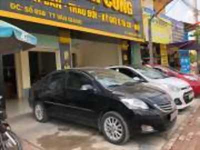 Bán xe ô tô Toyota Vios 1.5E 2010 giá 268 Triệu thị xã sơn tây