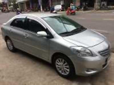 Bán xe ô tô Toyota Vios 1.5E 2010 giá 320 Triệu