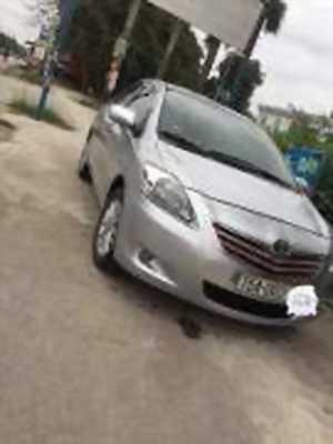 Bán xe ô tô Toyota Vios 1.5E 2010 giá 346 Triệu