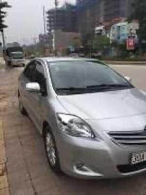 Bán xe ô tô Toyota Vios 1.5E 2010 giá 362 Triệu