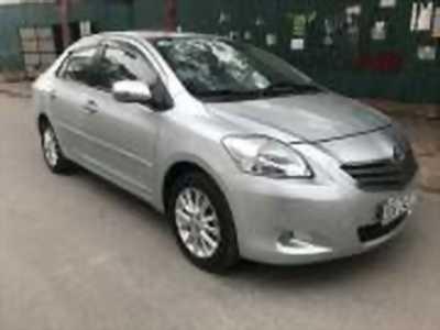 Bán xe ô tô Toyota Vios 1.5E 2010 giá 369 Triệu