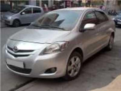 Bán xe ô tô Toyota Vios 1.5E 2010 giá 385 Triệu huyện thạch thất