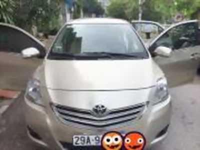 Bán xe ô tô Toyota Vios 1.5E 2011 giá 339 Triệu