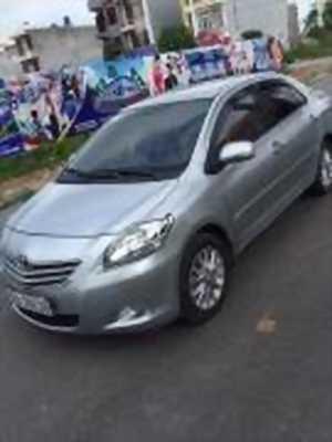 Bán xe ô tô Toyota Vios 1.5E 2011 giá 348 Triệu