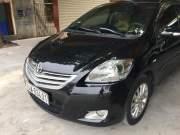 Bán xe ô tô Toyota Vios 1.5E 2011 giá 362 Triệu