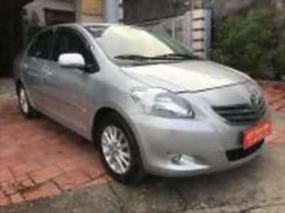 Bán xe ô tô Toyota Vios 1.5E 2011 giá 370 Triệu