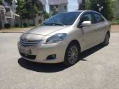 Bán xe ô tô Toyota Vios 1.5E 2012 giá 348 Triệu quận bắc từ liêm