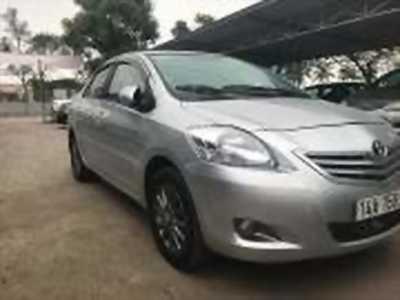 Bán xe ô tô Toyota Vios 1.5E 2012 giá 358 Triệu