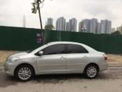Bán xe ô tô Toyota Vios 1.5E 2012 giá 362 Triệu