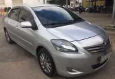 Bán xe ô tô Toyota Vios 1.5E 2012 ở quận 11