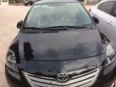 Bán xe ô tô Toyota Vios 1.5E 2012 giá 385 Triệu