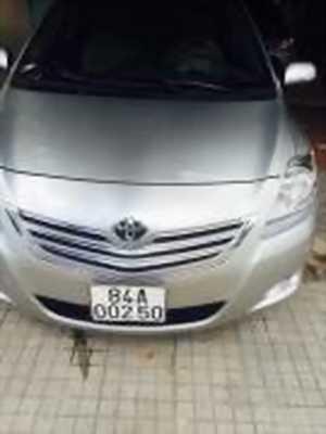 Bán xe ô tô Toyota Vios 1.5E 2012 giá 398 Triệu