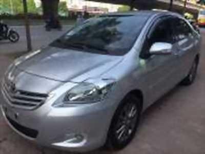 Bán xe ô tô Toyota Vios 1.5E 2013 giá 373 Triệu