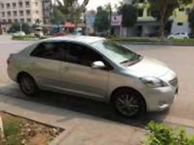 Bán xe ô tô Toyota Vios 1.5E 2013 giá 386 Triệu