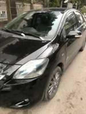 Bán xe ô tô Toyota Vios 1.5E 2013 giá 388 Triệu huyện sóc sơn