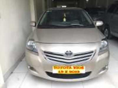Bán xe ô tô Toyota Vios 1.5E 2013 giá 420 Triệu quận đống đa