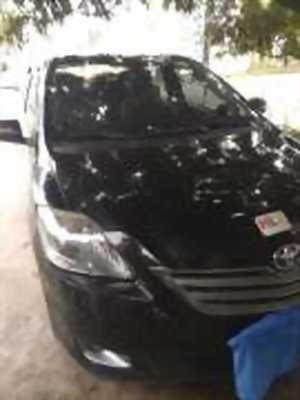 Bán xe ô tô Toyota Vios 1.5E 2013 giá 445 Triệu