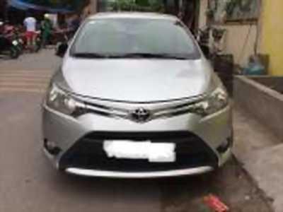 Bán xe ô tô Toyota Vios 1.5E 2014 giá 420 Triệu