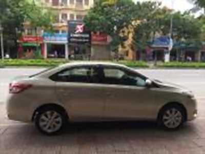 Bán xe ô tô Toyota Vios 1.5E 2014 giá 445 Triệu