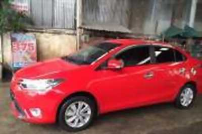 Bán xe ô tô Toyota Vios 1.5E 2014 giá 450 Triệu