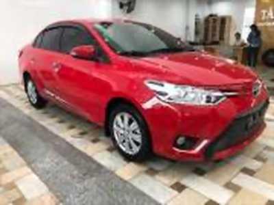 Bán xe ô tô Toyota Vios 1.5E 2014 giá 455 Triệu