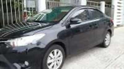 Bán xe ô tô Toyota Vios 1.5E 2014 giá 470 Triệu