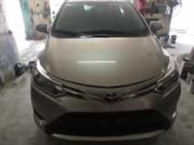 Bán xe ô tô Toyota Vios 1.5E 2015 giá 435 Triệu