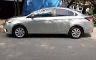 Bán xe ô tô Toyota Vios 1.5E 2015 giá 435 Triệu quận đống đa