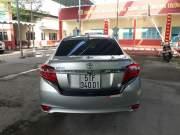 Bán xe ô tô Toyota Vios 1.5E 2015 ở quận 11