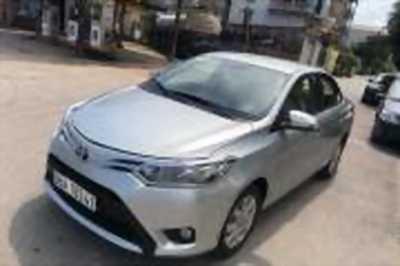Bán xe ô tô Toyota Vios 1.5E 2015 giá 460 Triệu quận cầu giấy