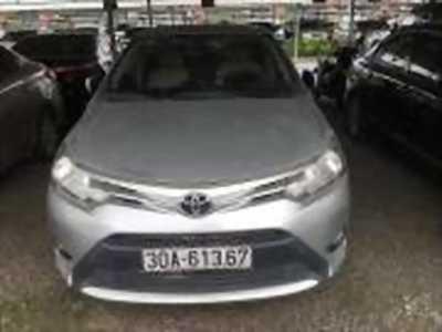Bán xe ô tô Toyota Vios 1.5E 2015 giá 510 Triệu quận bắc từ liêm